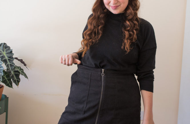 5 Tips to Maintain a Sustainable Wardrobe During Weight Loss & Weight Gain