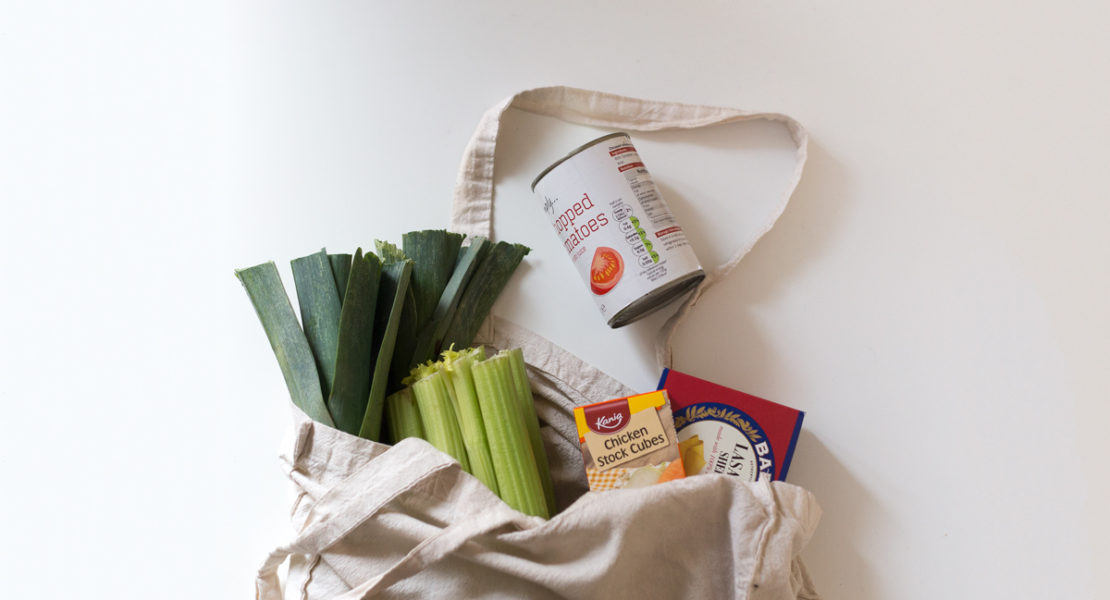 8 Ways to Shop Low Waste at a Conventional Supermarket